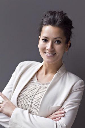 Melissa Lim